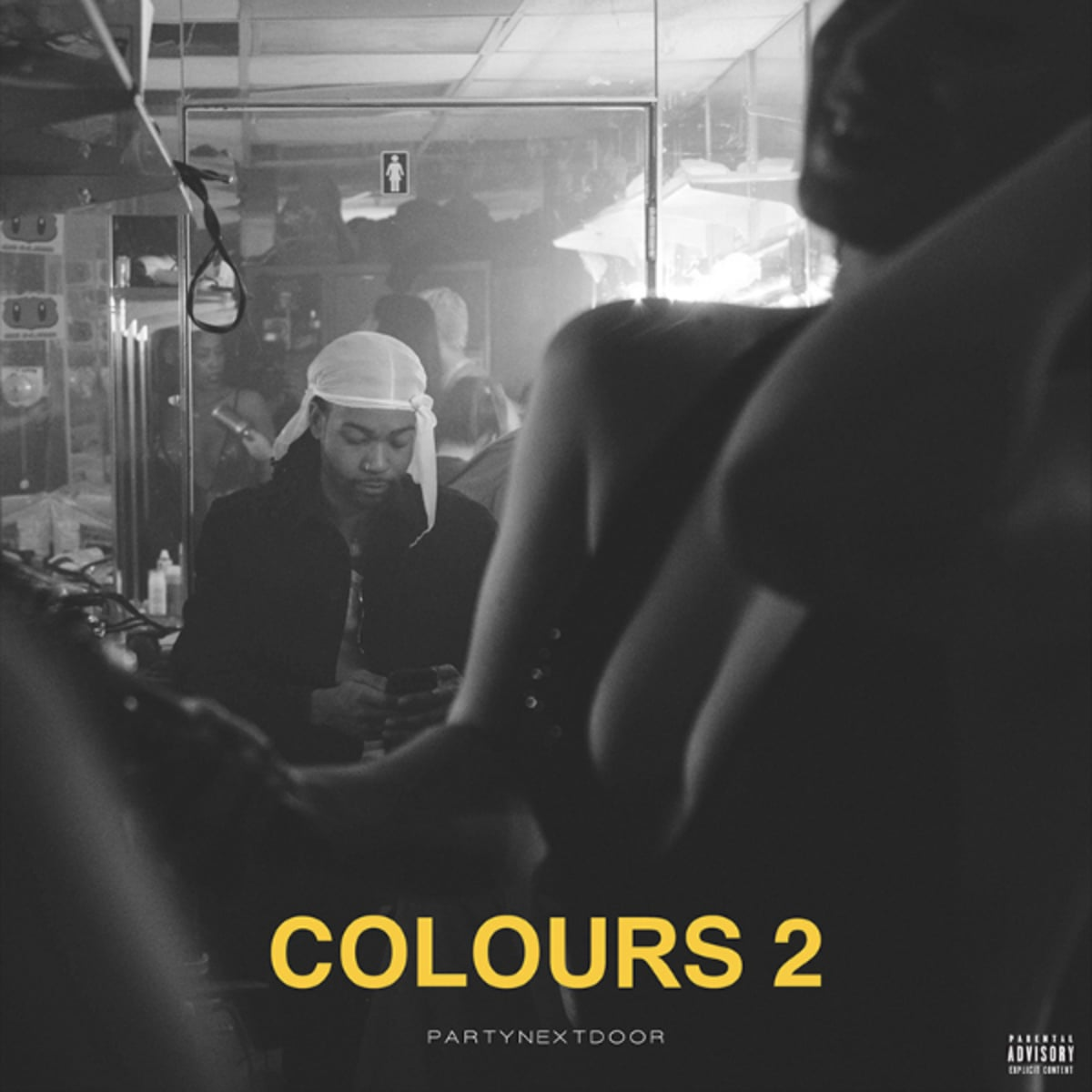 Surprise!  PARTYNEXTDOOR just dropped a new EP: https://t.co/Kf41oe9aLk https://t.co/QC9jkrgJaS