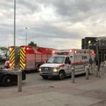 Calgary movie theatre evacuated after 'mace device' set off