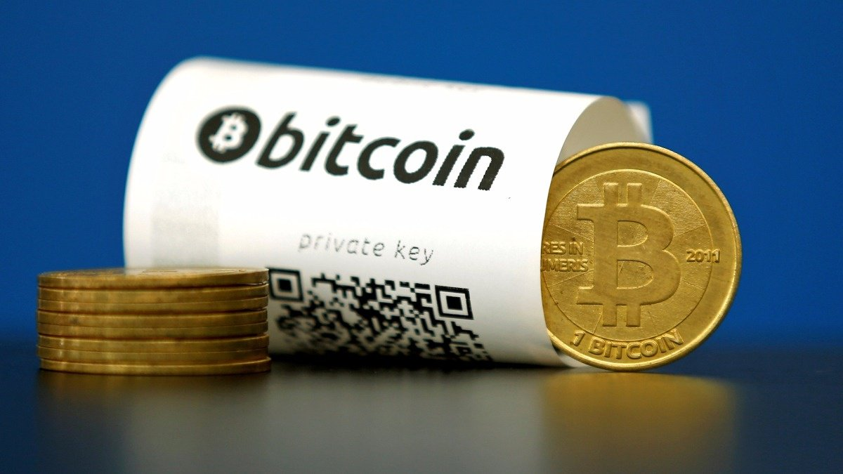 'Mom and pop' investors are driving a Bitcoin boom in Asia. Via @ReutersTV
