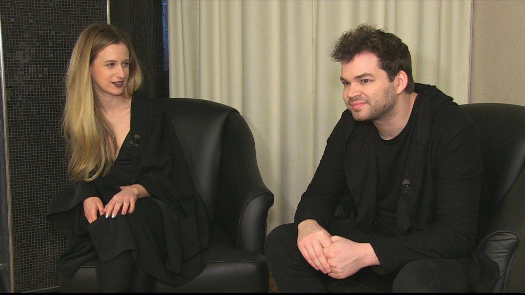 ENCORE! - Marian Hill talk backstage rituals and making music to make love to