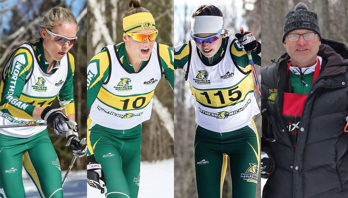 test Twitter Media - .@nmu_nordic swept the CCSA's end-of-year awards. Story: https://t.co/4PE4GwgVae #WeAreNMU https://t.co/TnF23UaFpV