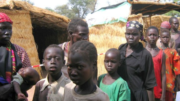 15 children die in botched vaccine campaign in South Sudan