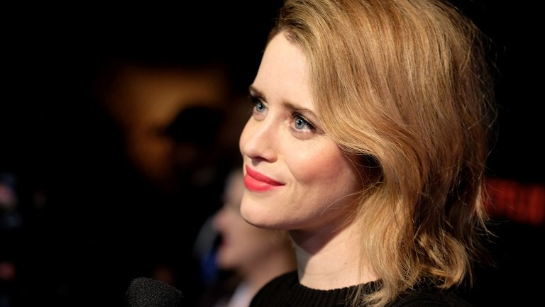 'Awards Chatter' podcast — Claire Foy
