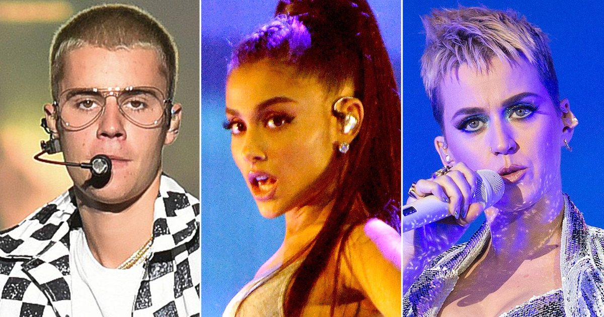 Ariana Grande's Manchester benefit concert to air on ABC: