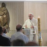 Pope at Mass: 'Shepherd the people of God with humility'