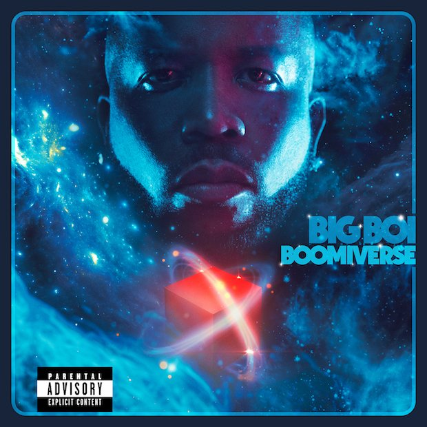 .@BigBoi's new album features appearances from @KillerMike, @SnoopDogg, @Gucci1017, and more https://t.co/nFGKwsOaLl https://t.co/oQwRXtFsYK