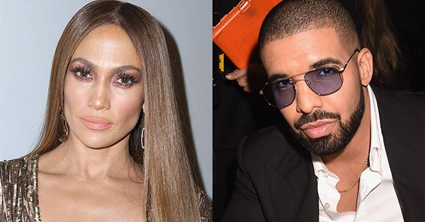 Let the record show, Jennifer Lopez jokingly referred to Drake as a bootycall: