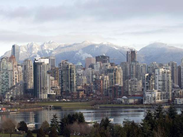 Vancouver real estate market heating up again as sales and prices rise
