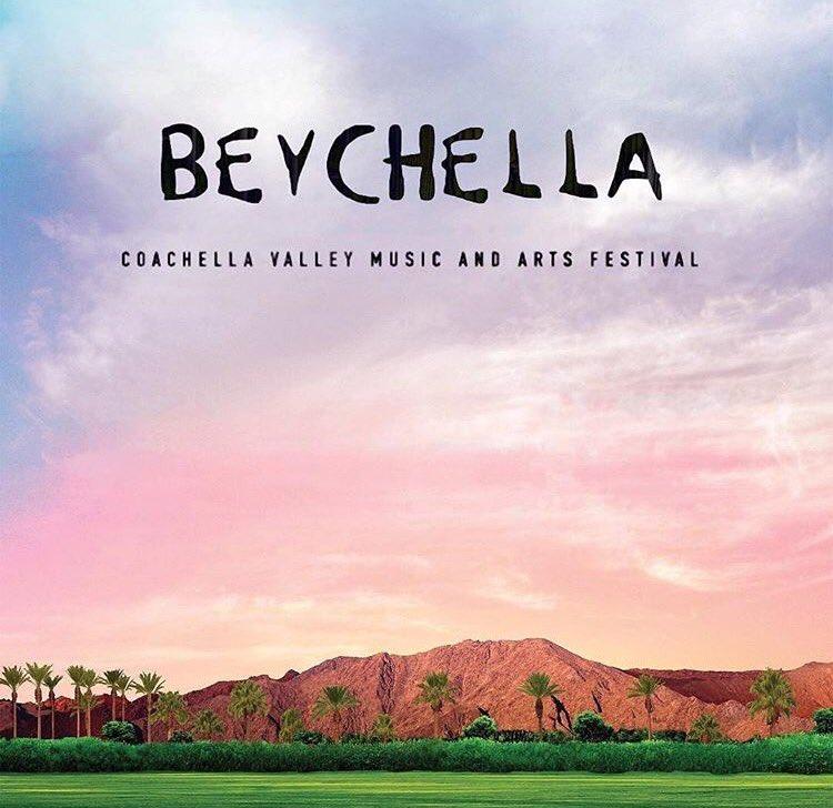 Tickets Bought For Beychella Coachella