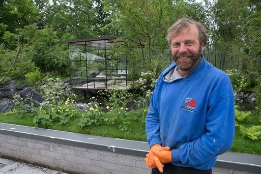 Top five gardening tips from Bloom's big winner - Independent.ie