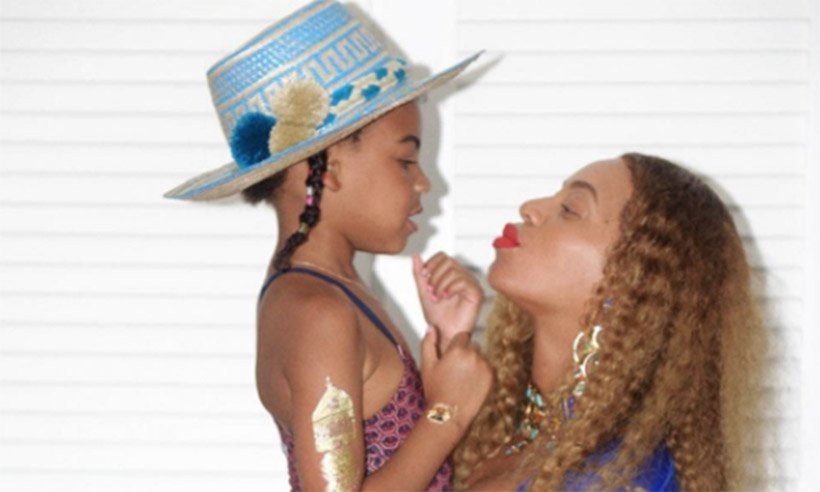 Fans think @Beyonce has given birth and here's why!