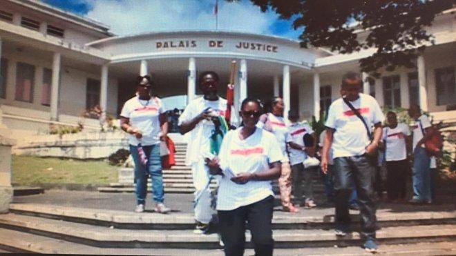 L'Etat assigné en justice pour réparation de l'esclavage
