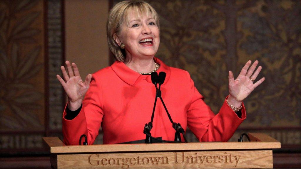 "DNC data guru denies Hillary Clinton's claim she ""inherited nothing"" from DNC:"