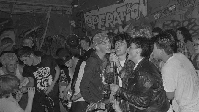 Film Review: 'Turn It Around: The Story of East Bay Punk' @Variety https://t.co/mQ27Lr0tad https://t.co/7i7CemkGhV