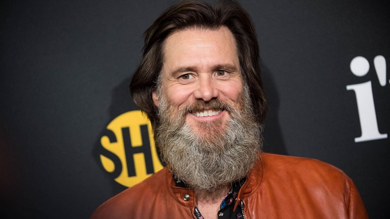 Jim Carrey's influence looms large on Showtime's