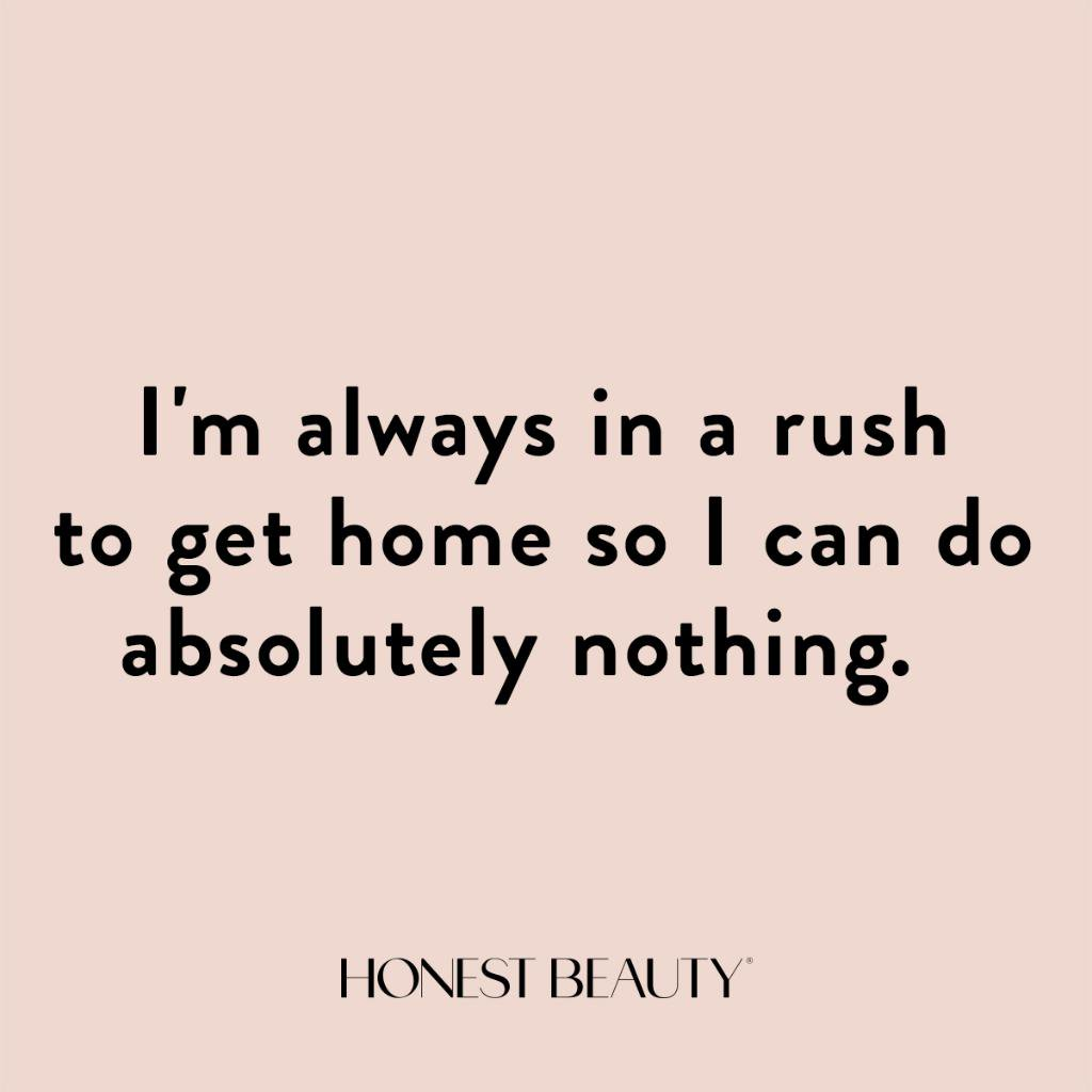 RT @Honest_Beauty: But in our defense, sleeping isn't nothing. https://t.co/e79vS9z5cU
