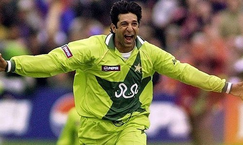 Happy Birthday to Wasim Akram! The king of toe-crushing yorkers!