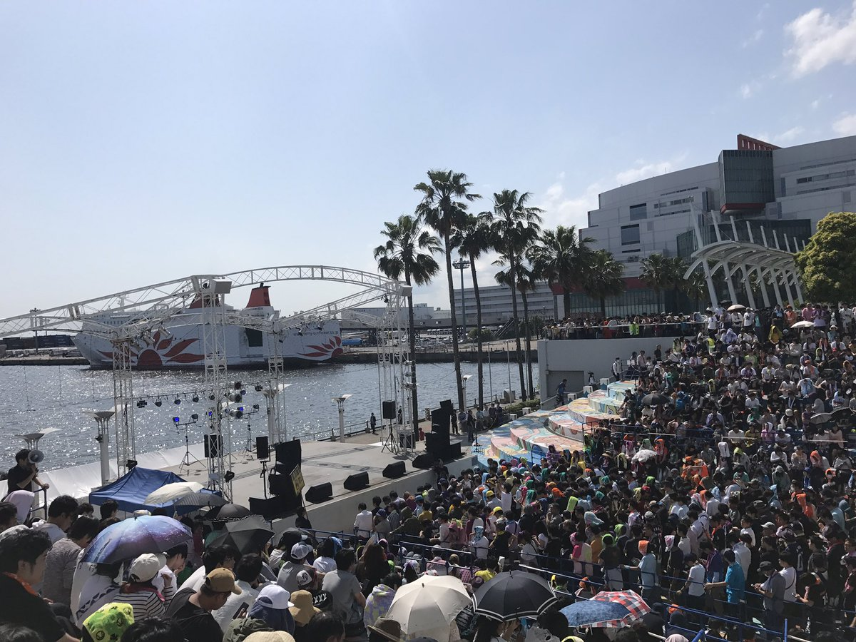 TIF2016 Tokyo Idol Festival 2016 反省会 day191 [無断転載禁止]©2ch.netYouTube動画>8本 ->画像>150枚