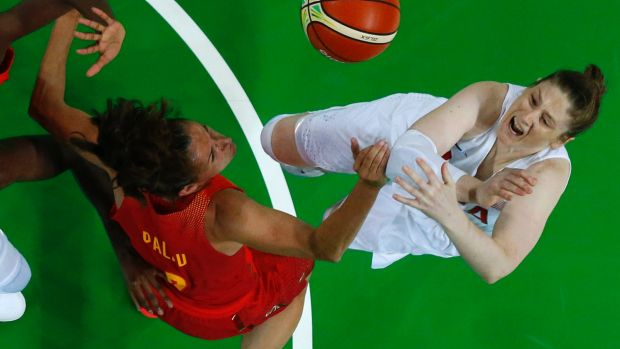 Spanish great Laia Palau chasing new experiences with Dandenong Rangers in WNBL