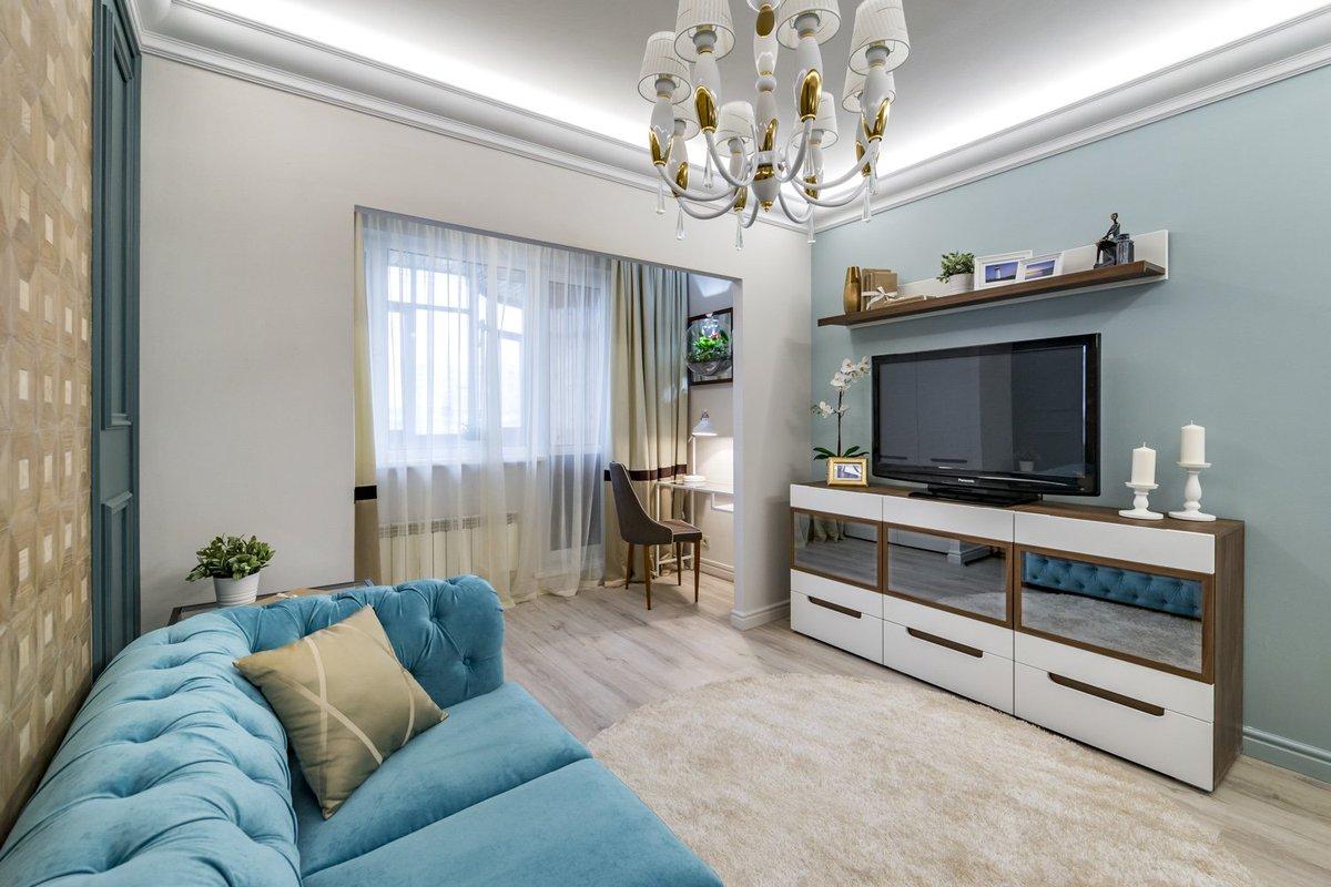 Гостиная комната 17 кв.м дизайн