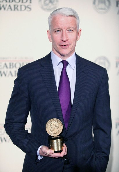 Happy Birthday to Anderson Cooper who turns 50 today!
