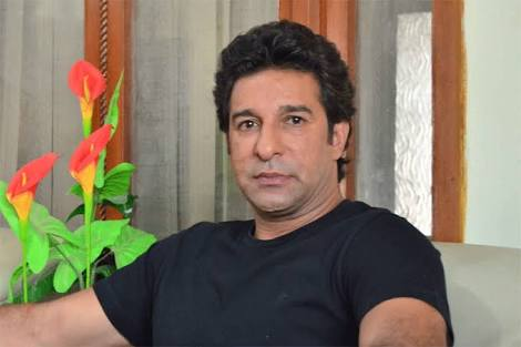 Happy birthday to our living legend  Wasim Akram you are our hero