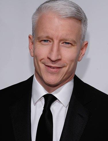 Happy Birthday Anderson Cooper