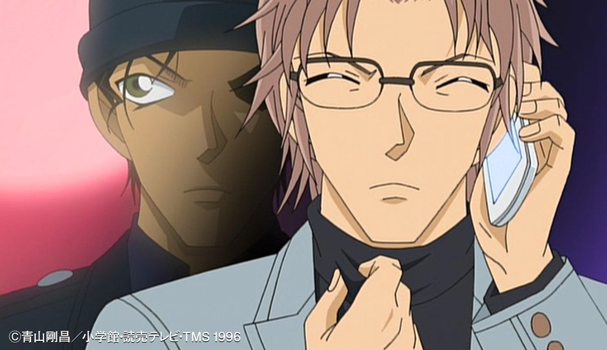 TVアニメ『名探偵コナン』「17年前と同じ現場(前編)」は本日18:00から!読売テレビ・日本テレビ系でもうすぐ放送が始