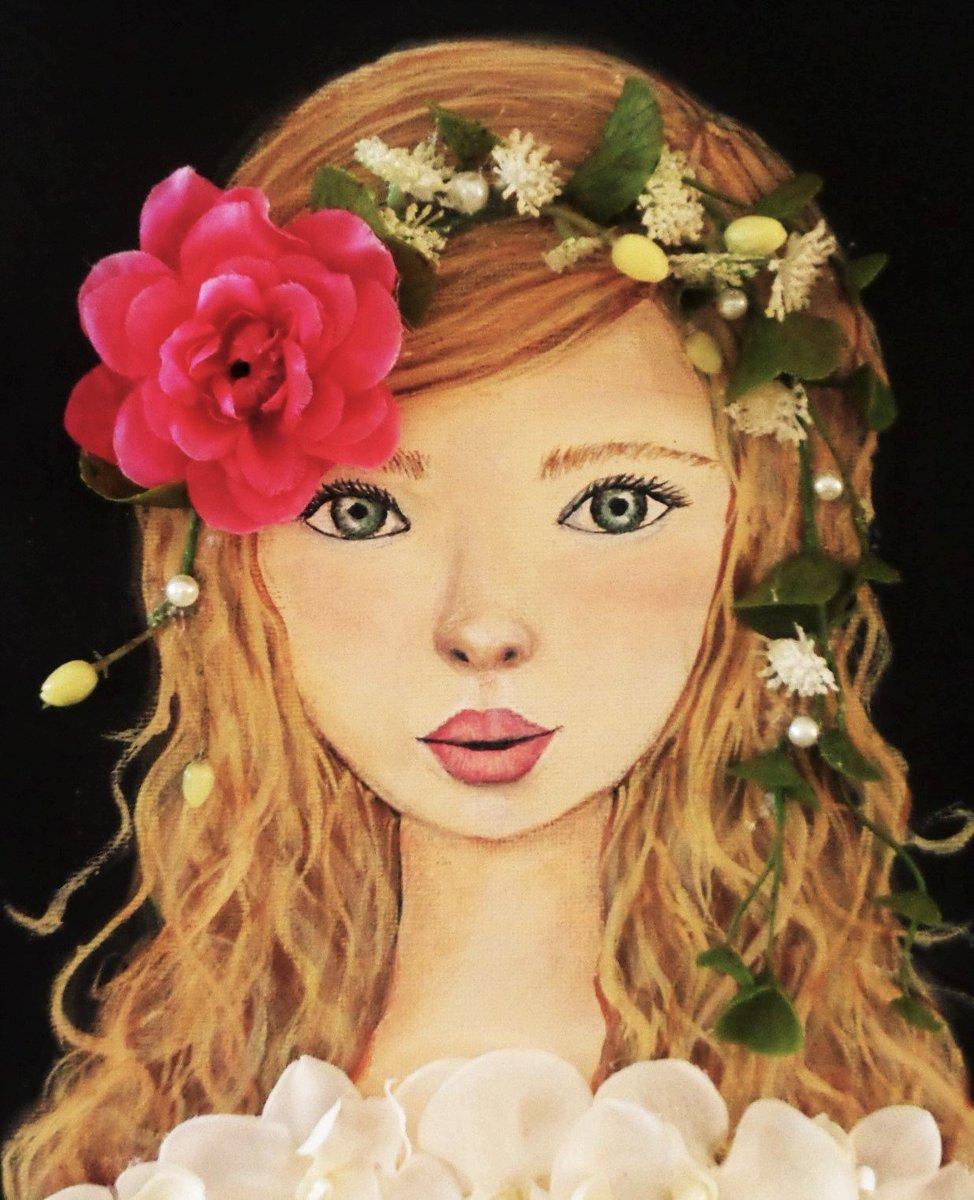 #girlportrait