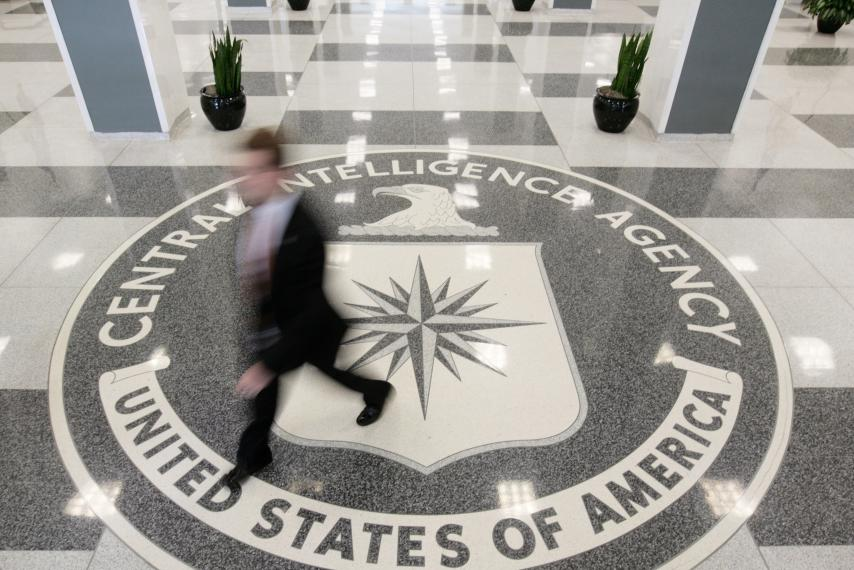 "How and why The New York Times outed the CIA's ""undertaker"" Michael D'Andrea"