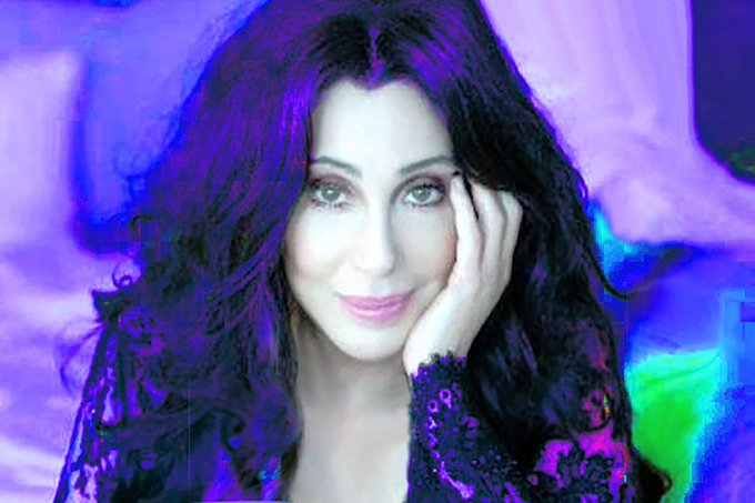 Happy Birthday to legendary singer, songwriter & actress, the wonderful CHER!  Read More @