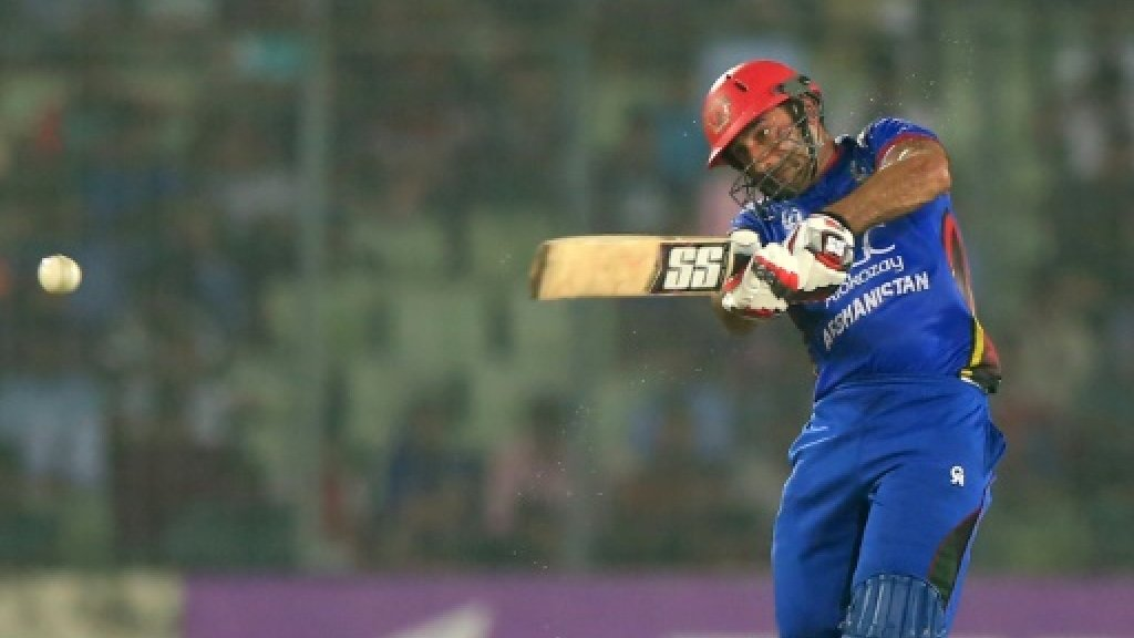 Afghanistan win toss, opt to bat first against West Indies