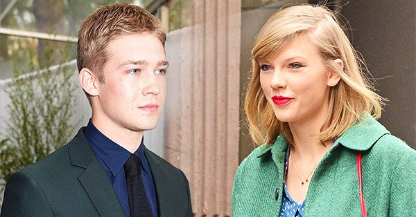 Taylor Swift and Joe Alwyn are ''exclusive,'' but have Selena Gomez and Gigi Hadid met him?