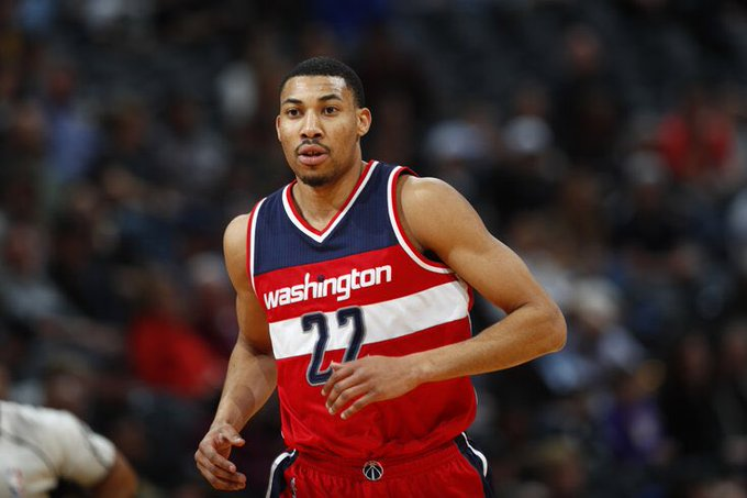 Happy Birthday, Otto Porter!