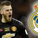 Manchester United's huge David De Gea price-tag has Real Madrid looking elsewhere for a new keeper