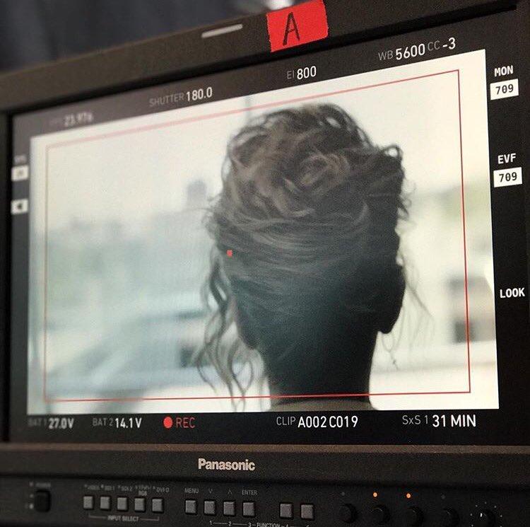 #YourSong video coming soon! ???????? https://t.co/EXVBj1GD9u