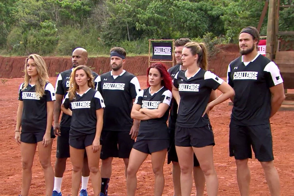 'The Challenge' New Season Theme, Cast Reportedly Revealed ...