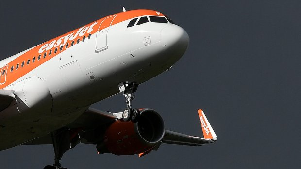 EasyJet pilot diverts flight to Germany after 'bomb' conversation heard