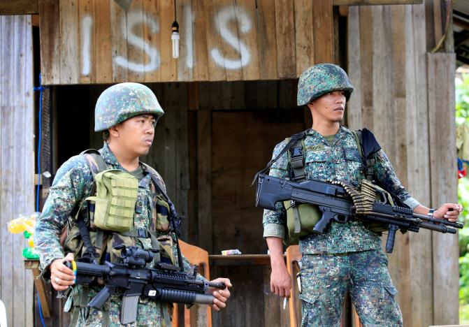 Seizing of Philippines city by Islamist militants is a wake-up call for Southeast Asia: