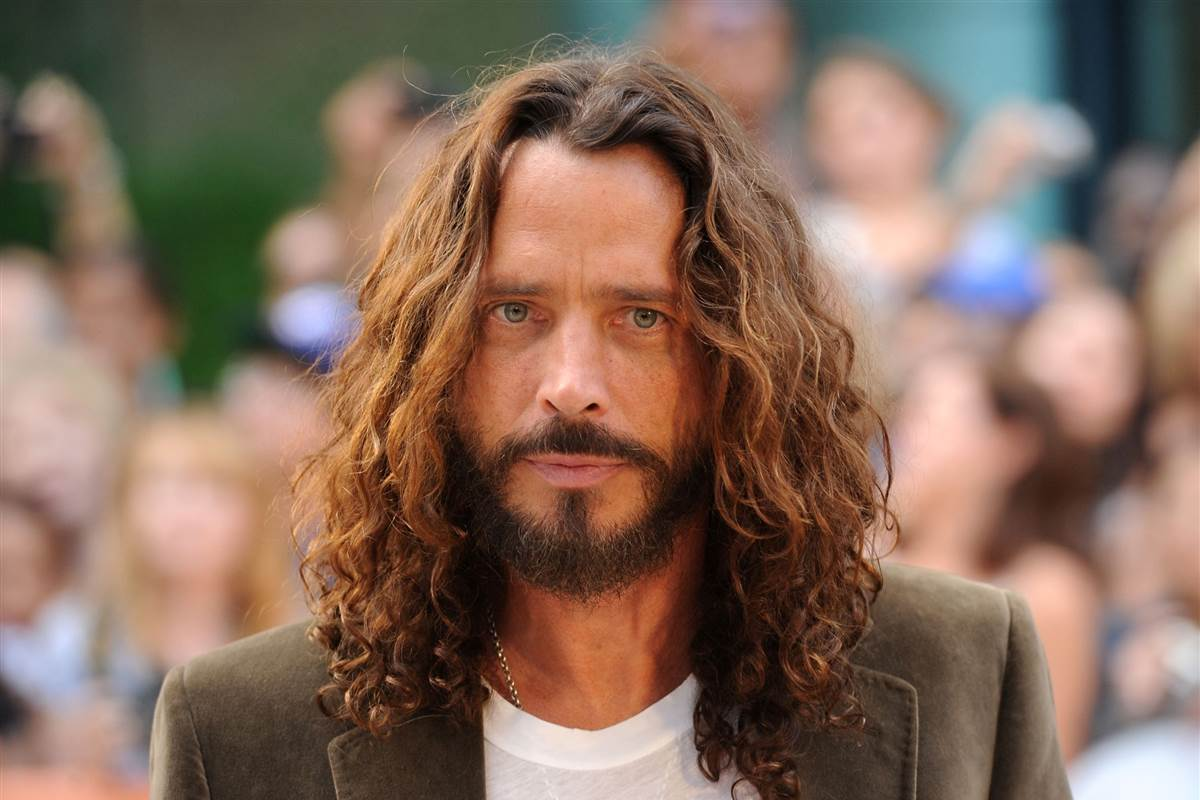 Prescription drugs didn't cause Chris Cornell's death, autopsy shows