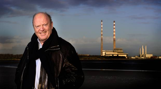 Well-known Celtic Tiger financier Quinlan eyes dramatic return to European property market