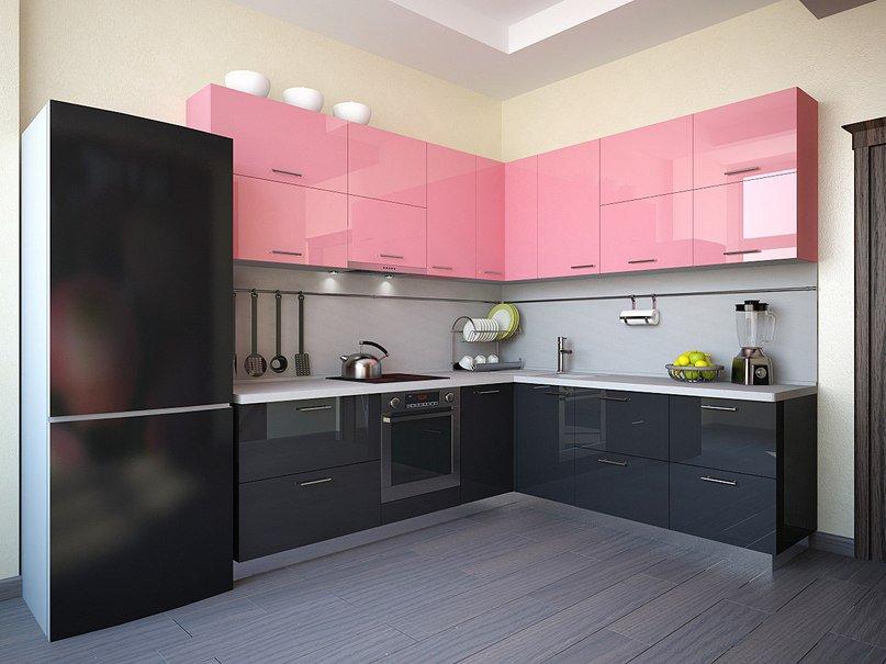 Дизайн проекты кухни 11 кв.м с
