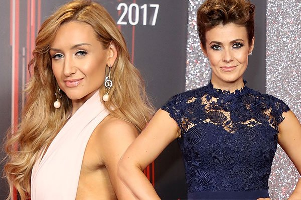 The British Soap Awards have begun - and we cannot get over some of these dresses!!
