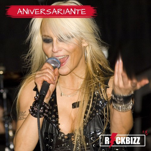 Happy Birthday, Doro Pesch (Metal Queen)!
