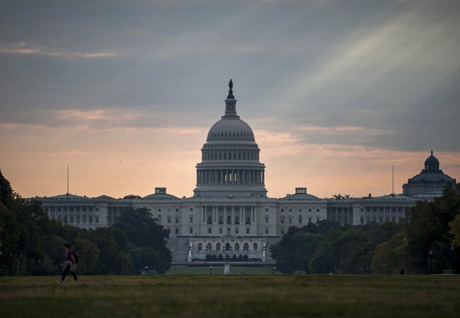 Can they deliver? Spending bills, debt ceiling complicate GOP efforts on taxes, ObamaCare