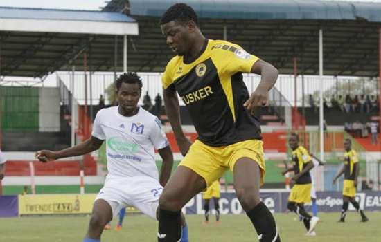 Tusker FC imeshawasili Dar kushiriki Kombe la SportPesa