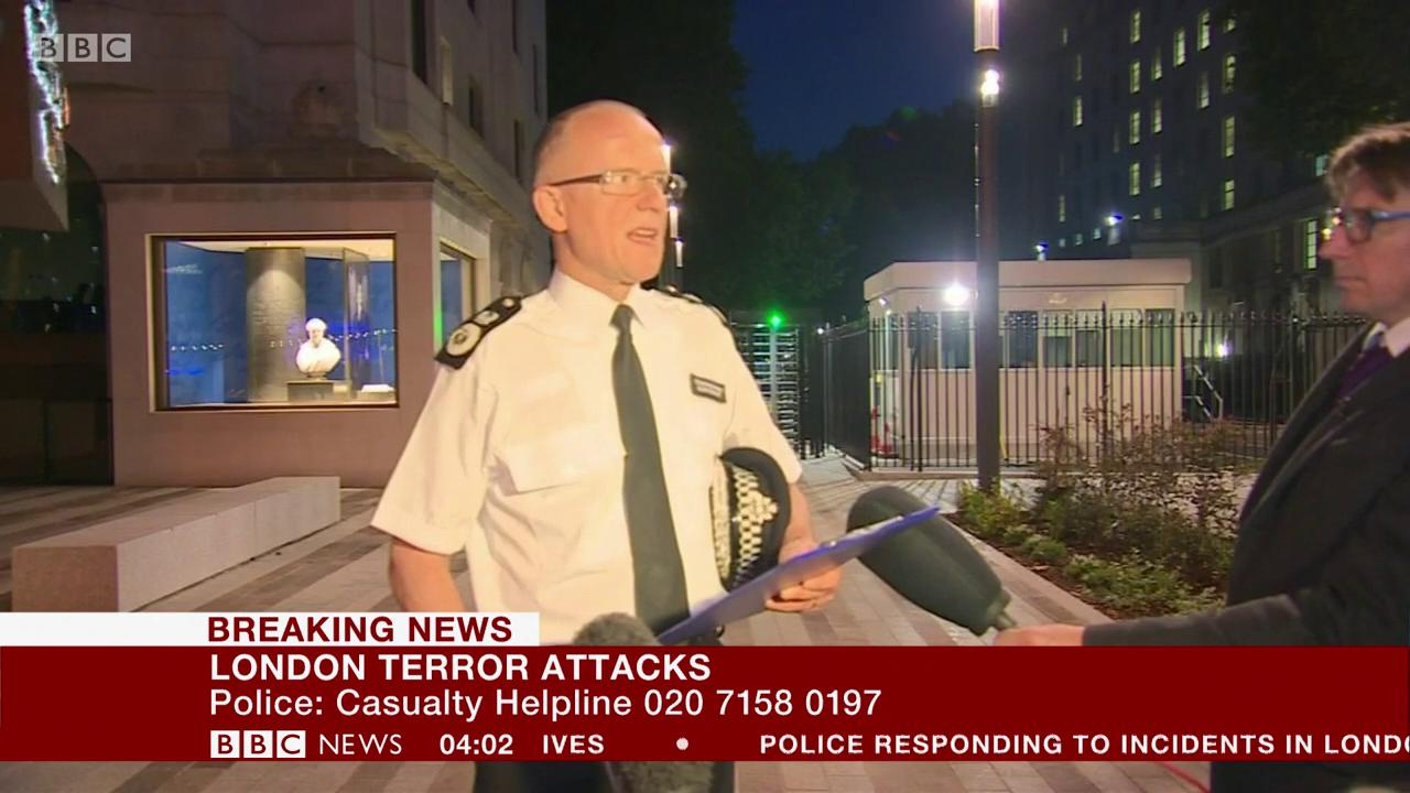 Met Police's Mark Rowley on what police know so far about London attack and how it happened https://t.co/q8D9rR1dUk https://t.co/3E51GjBHKl