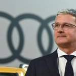 Audi CEO may not stay until end 2022 due to board pact: sources
