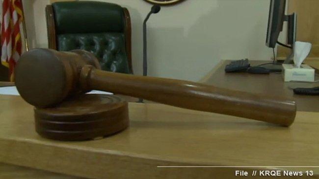 Albuquerque man on probation arrested for torturing dog