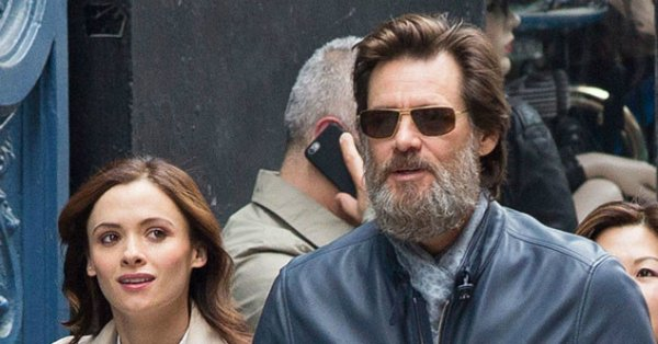 Jim Carrey could face trial in 2018 over Cathriona White's death:
